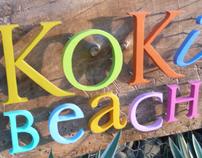 KOKi Beach Restaurant and Lounge