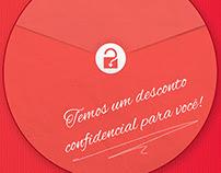 Motel Confidence - Desconto Confidencial