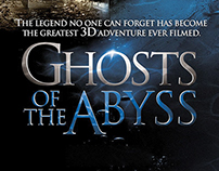 James Cameron's Ghosts of the Abyss Film & EarthShip.TV