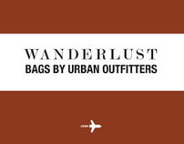 Urban Outfitters Tags and Bags
