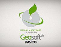 Geosoft Pavco