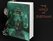 The World of Evendaar  The Hidden Child
