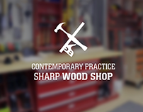 CP sharp woodshop