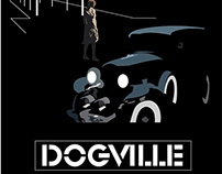 Póster Dogville