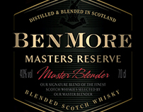 BENMORE Masters Reserve