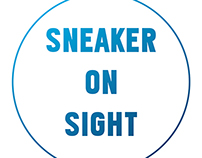 Sneaker On Sight : Sneaker Blog