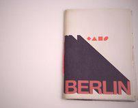 Berlin Zine