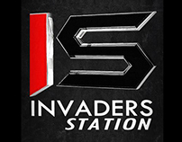Invaders Station Sliders & Cover.