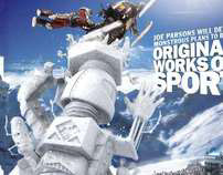 Winter X-Games 2009