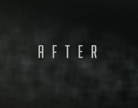 After - Title Sequence