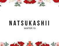 Natsukashii · Costalamel F/W 2014