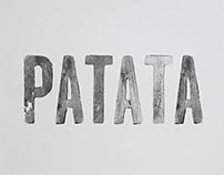 Patata Condensed