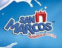 SAN MARCOS - algunos recursos gráficos elaborados