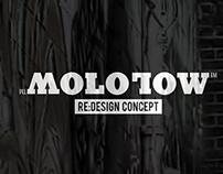 MOLOTOW (Re:Design)