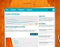 Psychotik Blog