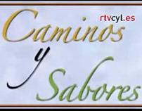 Tv Show (Caminos y Sabores)