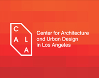 CALA :: Dynamic Visual Identity