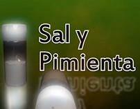 Tv Show (Sal y Pimienta)