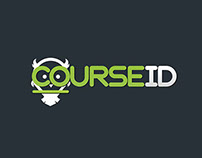 CourseID Logo