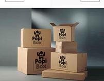 Popi Box - Tu higiene limpia y segura