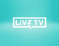 SAMSUNG LIVE TV