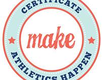 DAF - Make Athletics Happen