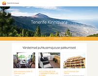 Tenerife24 website