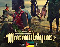 Um mes no Moçambique