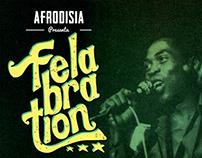 Classica Orchestra Afrobeat - Felabration 2013