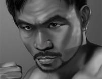 Pacquaio: A Portrait of a Hero
