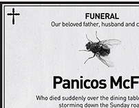 IZI KILL INSECTICIDE: obituaries newspaper