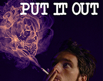 Put it Out Poster