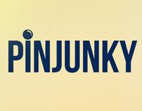 PINJUNKY Pins