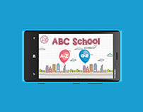 ABC School - Learning Game for Childern