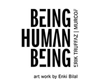 Cover Being Human Being