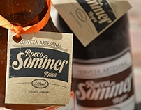 Cerveza Artesanal Sommer