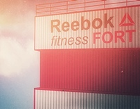 Fitness FORT