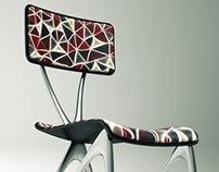 Mantis Chair Concept