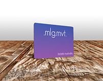 .mlg.mvt. | Intermodal NFC card