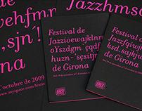 Festival de Jazz de Girona 2009