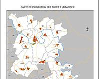 Etudes territoriales - Habitat, Logement et Foncier