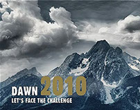 Dawn 2010 - Face the challenge