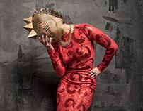 FOTOGRAFIA DE MODA - EDITORIALES DE MODA - AVANTGARDE