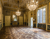 Palazzo - Milano