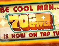 TapTV - 70's Trivia