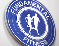 Fundamental Fitness Branding