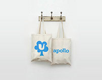 Apollo Rebranding.
