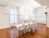 Showroom / Office - Milano