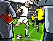 PROsport 2013–2014