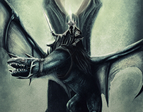 Lord of the Nazgul